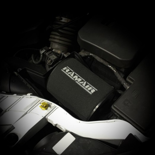 Ramair pěnový vzduchový filtr / vložka filtru Ford Focus C-Max Volvo C30