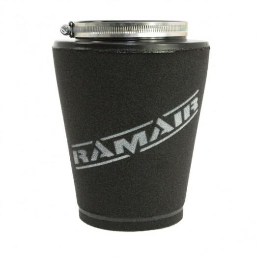 Ramair pěnový vzduchový náhradní filtr kónus 70mm