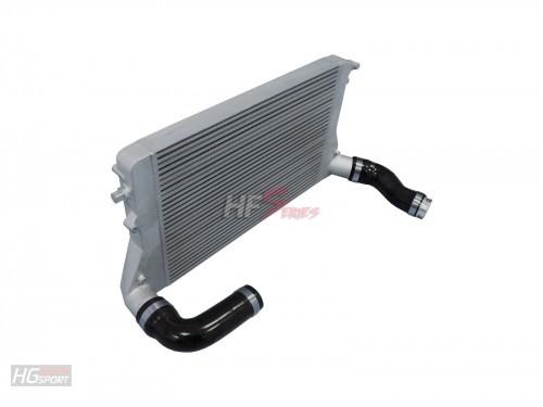 Intercooler kit 2,0 TFSI HG Motorposrt HF-Series