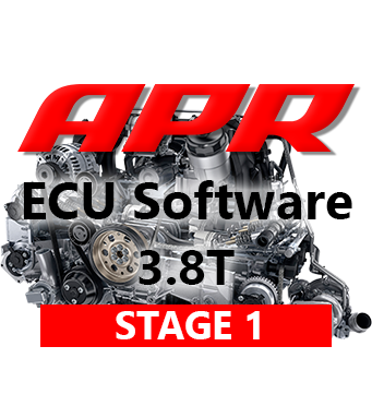 APR Stage 1 úprava řídící jednotky chiptuning Porsche 911 Turbo S 991 3,8T