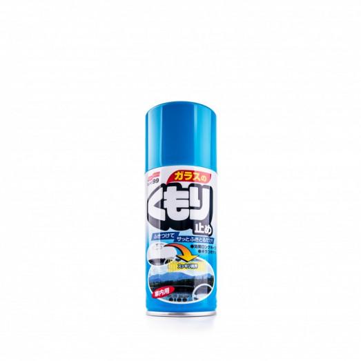 Soft99 Anti-Fog Spray 180 ml přípravek proti zamlžení