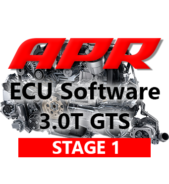 APR Stage 1 úprava řídící jednotky chiptuning Porsche 911 991.2 3.0T GTS