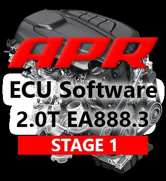 APR úprava řídící jednotky chiptuning Porsche Macan 2,0 TSI