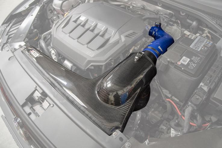 Forge Motorsport karbonové sání 2,0 TSI Škoda Octavia RS, VW Golf 7 R GTI Performance S3