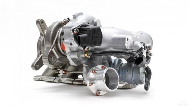 LOCO-04 turbodmychadlo K04 pro 2,0 TFSI a TSI - LOBA Motorsport