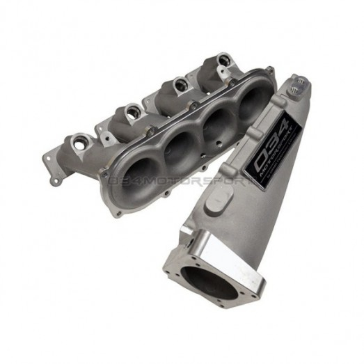 Sací svody 1,8T AGU AEB 034 Motorsport - Velké kanálky