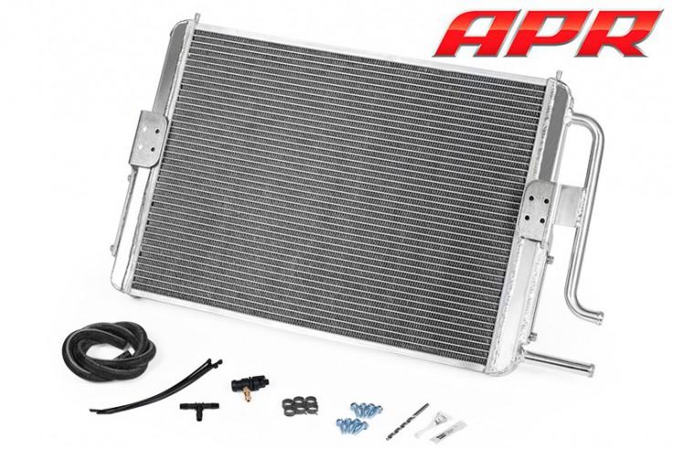 APR CPS Cooling system pro 3,0 TFSI V6 a 4,0 TFSI V8