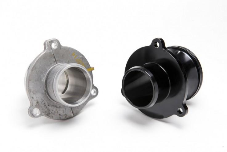 VWR Turbo Muffler Delete pro 2,0 TSI MQB - Racingline Performance