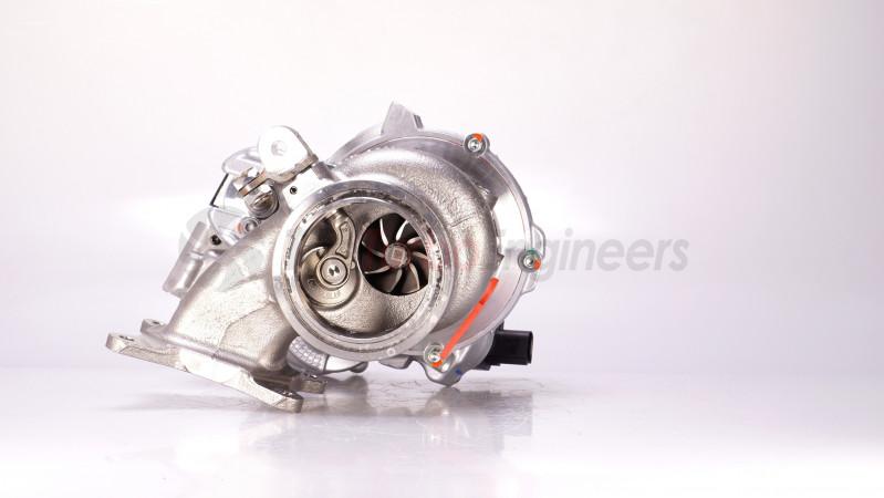 TTE475 Hybridní turbodmychadlo 2,0 TFSI TSI EA888 MQB IS38